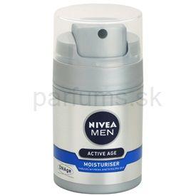 Nivea DNAge pleťový krém proti vráskam (Facial Cream - Anri-age) 50 ml