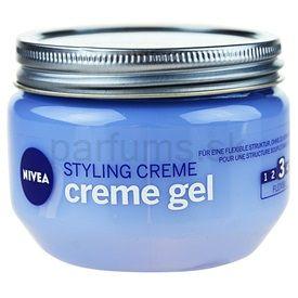 Nivea Creme Gel krémový gél na vlasy (Styling Cream) 150 ml
