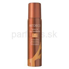 Artdeco Spray on Leg Foundation bronzujúci sprej na nohy odtieň 438.8 desert sun 100 ml