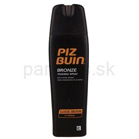 Piz Buin Bronze sprej na opaľovanie pre urýchlenie opálenia (Tanning Spray) 200 ml