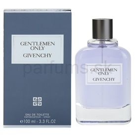 Givenchy Gentlemen Only toaletná voda pre mužov 100 ml cena od 43,40 €