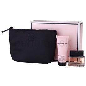 Givenchy Dahlia Noir darčeková sada II. parfémovaná voda 50 ml + telové mlieko 100 ml + kozmetická taška cena od 0,00 €