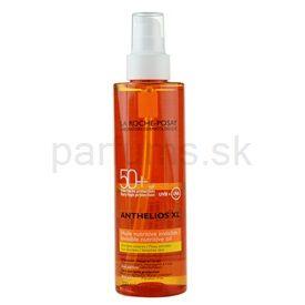 La Roche-Posay Anthelios XL vyživujúci olej SPF 50+ (Invisible Nutritive Oil) 200 ml