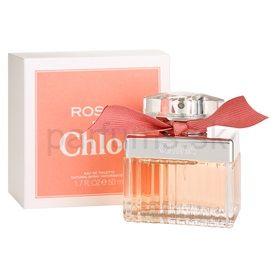 Chloé Roses de Chloé toaletná voda pre ženy 50 ml