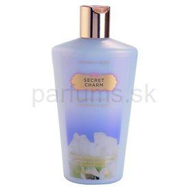 Victoria's Secret Secret Charm telové mlieko pre ženy 250 ml