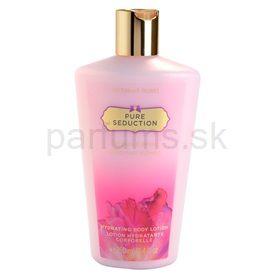 Victoria's Secret Pure Seduction telové mlieko pre ženy 250 ml