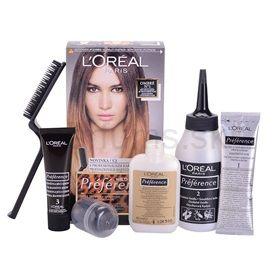 L'Oréal Paris Préférence Wild Ombrés farba na vlasy odtieň N1 1 gl