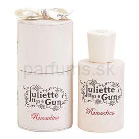 Juliette Has a Gun Romantina parfémovaná voda pre ženy 50 ml