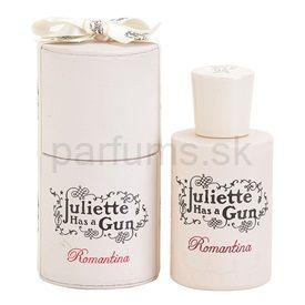Juliette Has a Gun Romantina parfémovaná voda pre ženy 100 ml cena od 0,00 €
