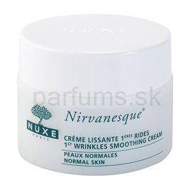 Nuxe Nirvanesque vyhladzujúci krém pre normálnu pleť (First Wrinkles Smoothing Cream) 50 ml