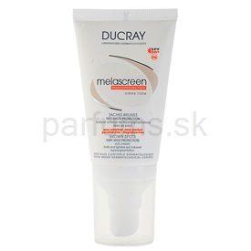 Ducray Melascreen ochranný krém proti pigmentovým škvrnám SPF 50+ (Rich Cream) 40 ml