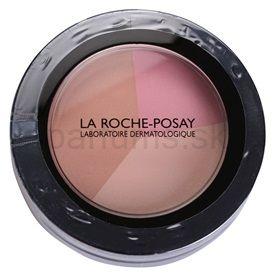 La Roche-Posay Toleriane Teint zmatňujúci fixačný púder (Mattifying Fixing Powder) 12 g