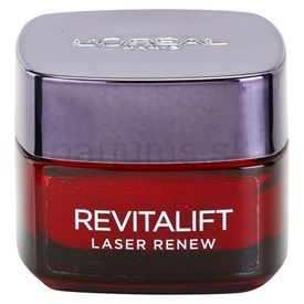 L'Oréal Paris Revitalift Laser Renew denný krém proti starnutiu (Advanced Anti-Ageing Day Cream Triple Action) 50 ml