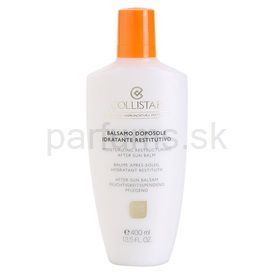 Collistar Speciale Abbronzatura Perfetta telový balzam po opaľovaní (Moisturizing Restructuring After Sun Balm) 400 ml