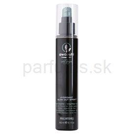 Paul Mitchell Awapuhi hydratačný sprej pre tepelnú úpravu vlasov (Hydromist Blow-out Spray) 150 ml