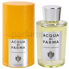 Acqua di Parma Colonia Assoluta kolinská voda unisex 180 ml