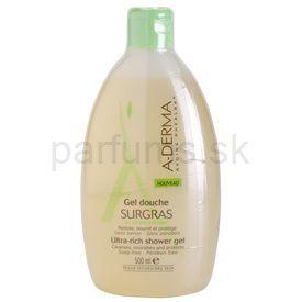 A-Derma Original Care vyživujúci sprchový gél (Ultra-rich Shower Gel) 500 ml cena od 0,00 €