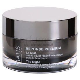 MATIS Paris Réponse Premium nočný regeneračný krém proti stresu (The Night Regenerating Caviar Face Cream) 50 ml