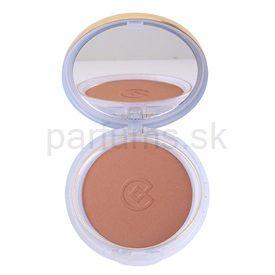 Collistar Maxi Fard lícenka odtieň 2 Ambra (Silk Effect Maxi Blusher) 7 g