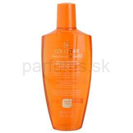 Collistar Speciale Abbronzatura Perfetta sprchový šampón predlžujúce opálenie (After Sun Shower Shampoo) 400 ml