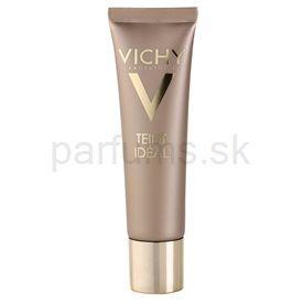 Vichy Teint Idéal rozjasňujúci krémový make-up pre ideálny odtieň pleti odtieň 15 Ivory SPF 20 (Illuminating Foundation - 14 hr) 30 ml