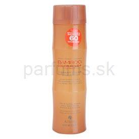 Alterna Bamboo Color Hold+ šampón na ochranu farby (Vibrant Color Shampoo) 250 ml