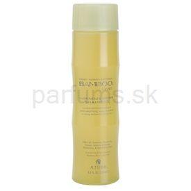 Alterna Bamboo Shine šampón pre trblietavý lesk (Luminous Shine Shampoo) 250 ml