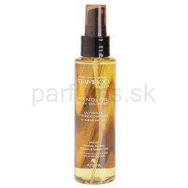 Alterna Bamboo Smooth suchý olejový sprej proti krepateniu (Dry Oil Mist) 125 ml