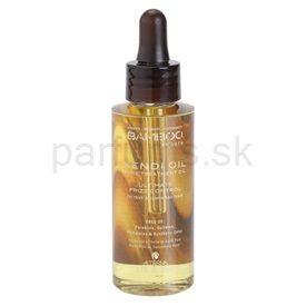 Alterna Bamboo Smooth 100% ošetrujúci olej proti krepateniu (Pure Treatment Oil) 50 ml