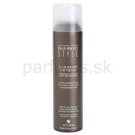 Alterna Bamboo Style suchý šampón v spreji (Translucent Dry Shampoo) 150 ml