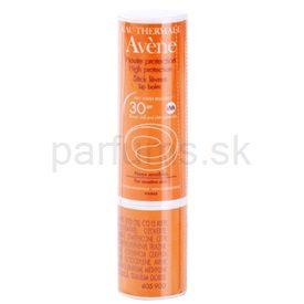Avene Sun High Protection tyčinka na pery SPF 30 SPF 30 (Lip Balm) 3 g cena od 0,00 €