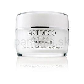 Artdeco Pure Minerals revitalizačný krém na tvár 50 ml