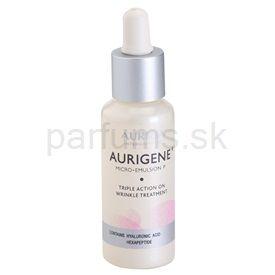 Auriga Aurigene Micro-Emulsion P protivrásková emulzia (Triple Action Anti-Wrinkle Treatment) 15 ml cena od 0,00 €