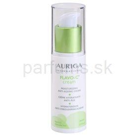 Auriga Flavo-C hydratačný krém proti vráskam Moisturizing Anti-Ageing Cream 30 ml cena od 0,00 €