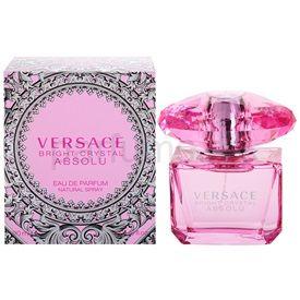 Versace Bright Crystal Absolu parfémovaná voda pre ženy 90 ml