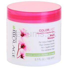 Matrix Biolage Color Last maska pre farbené vlasy (Mask For Colour-Treated Hair) 150 ml