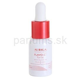 Auriga Flavo-C intenzívna protivrásková starostlivosť (Intensive Anti-Ageing Care) 15 ml cena od 0,00 €
