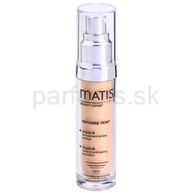 MATIS Paris Réponse Teint rozjasňujúci make-up odtieň Ligth Beige (Radiance Anti-ageing Foundation) 30 ml