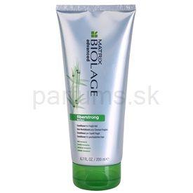 Matrix Biolage Advanced Fiberstrong kondicionér pre krehké vlasy (Conditioner for Fragile Hair) 200 ml