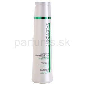 Collistar Speciale Capelli Perfetti objemový šampón pre jemné, farbené vlasy (Volumizing Shampoo for Fine Hair, Lacking in Volume) 250 ml