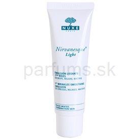 Nuxe Nirvanesque emulzia na prvé vrásky pre zmiešanú pleť (Emulsion For The First Wrinkles) 50 ml