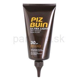 Piz Buin Ultra Light telový fluid SPF 30 Hight (Dry Touch Fluid) 150 ml