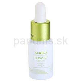 Auriga Flavo-C protivráskové sérum pre všetky typy pleti Anti-Ageing Care 15 ml cena od 0,00 €