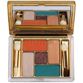 Estee Lauder Estée Lauder Pure Color Five Color paleta očných tieňov odtieň 40 Batik Sun (Five Color Eyeshadow Palette) 7,6 g cena od 0,00 €
