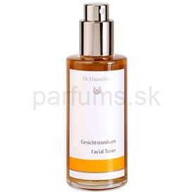 Dr. Hauschka Cleansing And Tonization tonikum pre normálnu a suchú pleť (Facial Toner) 100 ml cena od 20,90 €