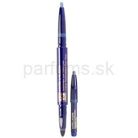 Estee Lauder Estée Lauder Automatic ceruzka na oči odtieň 19 Hyacint Sky (Automatic Eye Pencil Duo with Refill) 0,2 g cena od 0,00 €