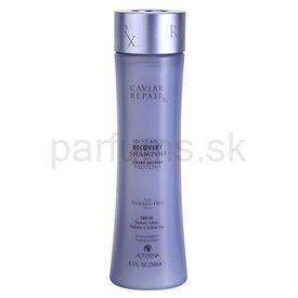 Alterna Caviar Repair šampón pre okamžitú regeneráciu (Instant Recovery Shampoo with Strand-Building Proteins) 250 ml