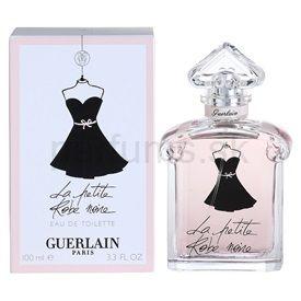 Guerlain La Petite Robe Noire 2012 toaletná voda pre ženy 100 ml
