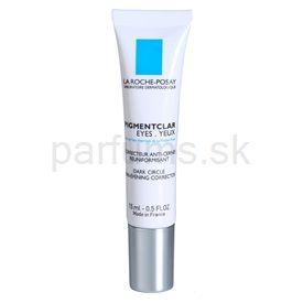 La Roche-Posay Pigmentclar rozjasňujúci očný krém proti kruhom pod očami 15 ml
