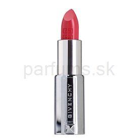 Givenchy Lips zmyselný rúž odtieň 201 Rose Taffetas (Intense Color Sensuously Mat Lip Color) 3,4 g cena od 0,00 €